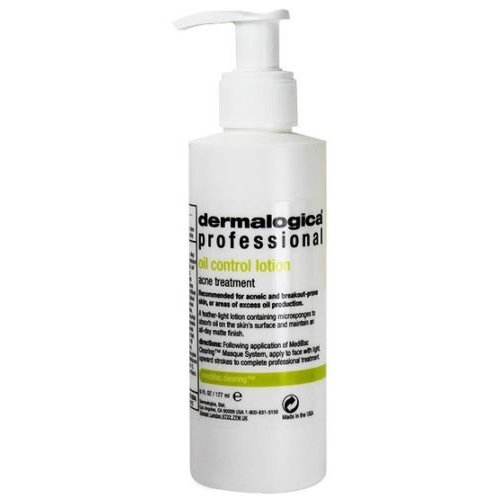 Dermalogica Medibac Oil Control Lotion 6oz(180ml) Prof Fresh New by Dermalogica