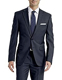 302628b2e3d Men s X-Fit Slim Stretch Suit Separate (Blazer and Pant)