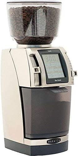 Baratza Forte BG Flat Steel Burr Commercial Coffee Grinder Review