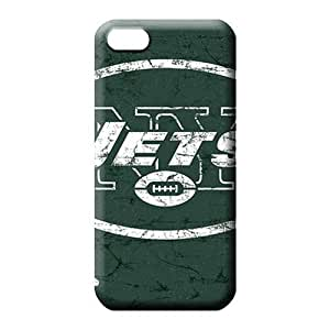 iphone 4 4s case Colorful pictures mobile phone skins new york jets nfl football