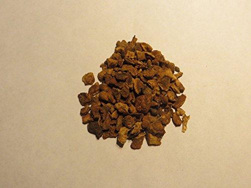 Elecampane Root Cut - Elecampane Inula helenium Root Cut Sifted 1 ounce