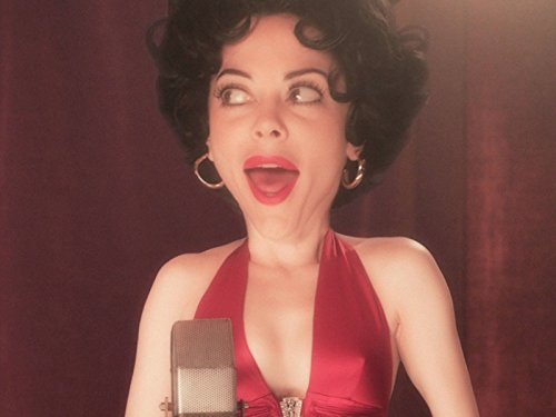 (Boop with Rose McGowan)