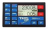 TerraTrip T003 303 Plus V4 Rally Car Tripmeter