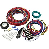 PREMIUM BUGGY WIRE LOOM KIT, With Fuse Box