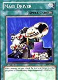 YuGiOh Magician's Force Mass Driver MFC-088 Common [Toy]