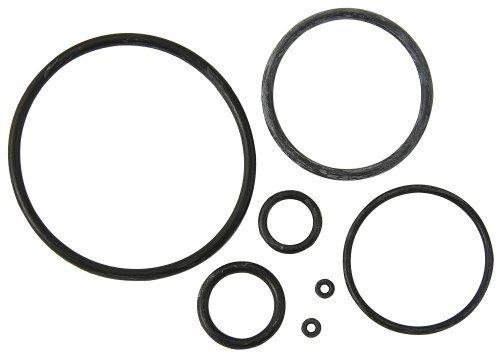 Woodtek 127391, Air Tool Accessories, Miscellaneous, O-Ring Kit For 124421
