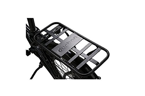 Durban Bike Rear Rack - Adjustable for 20'' Bicycles - 33Lbs Max. Load by Urban D (Image #2)