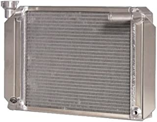 product image for Wizard Cooling MGB Crossflow Aluminum Radiator