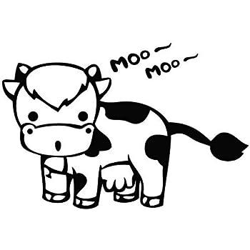 Amazon Cow Moo