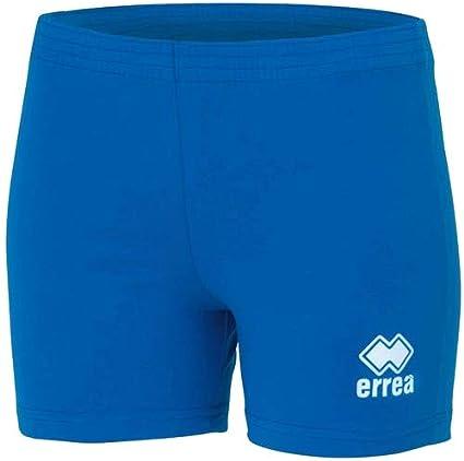 Errea Short Volley Femme Junior
