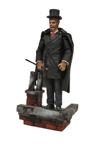 Diamond Select Toys Universal Select Jekyll and Hyde Action Figure