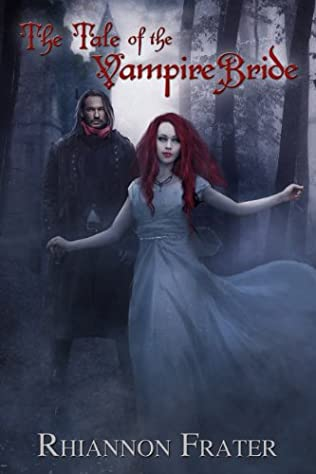 book cover of The Tale of the Vampire Bride