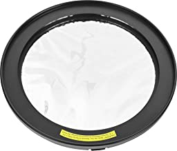 Orion 7748 Safety Film Solar Filter for 6-Inch Reflector Telescopes