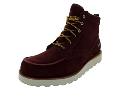 NIKE Nike kingman leather botas moda hombre