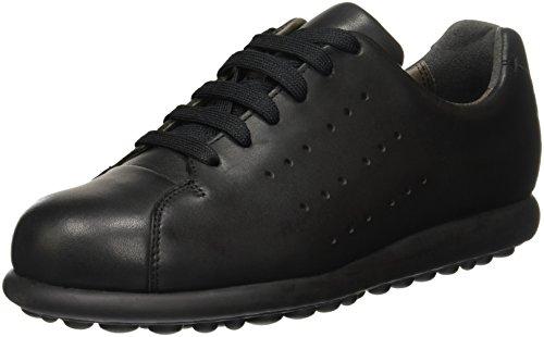 Camper Pelotas Ariel, Sneakers Basses Femme Noir (Black 001)