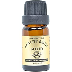 41vpsvDlO1L. SS300  - Anxiety Relief Essential Oil Blend