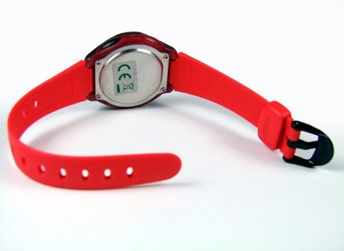 Casio Collection Kids daily alarm LW-200-4AVEF by Casio (Image #2)