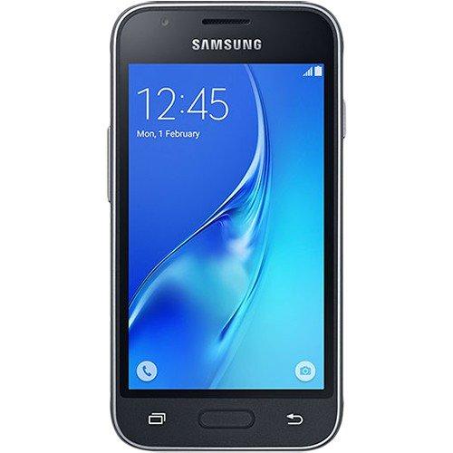Samsung Galaxy J1 Mini 8GB J105H/DS Dual Sim Unlocked Phone - Retail Packaging- Black