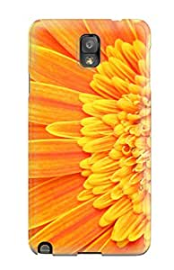 Note 3 Scratch-proof Protection Case Cover For Galaxy/ Hot Fresh Marigold Phone Case