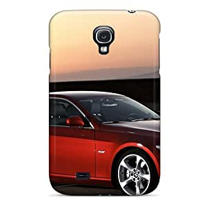 High Grade Richardcustom2008 Flexible Tpu Cases For Galaxy S4 - 2011 Bmw Series 3 Coupe