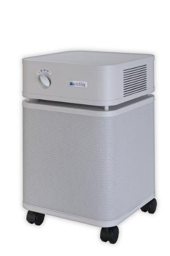 Austin Air B410B1 Standard Pet Machine Air Purifier, Black ()