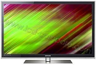 Samsung UE40C6800USXZF - Televisor HD (pantalla LED de 40