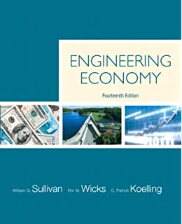 Engineering economy global edition william g sullivan elin m engineering economy 14th edition fandeluxe Image collections