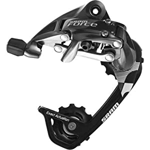 SRAM FORCE Rear Derailleur WiFli Medium