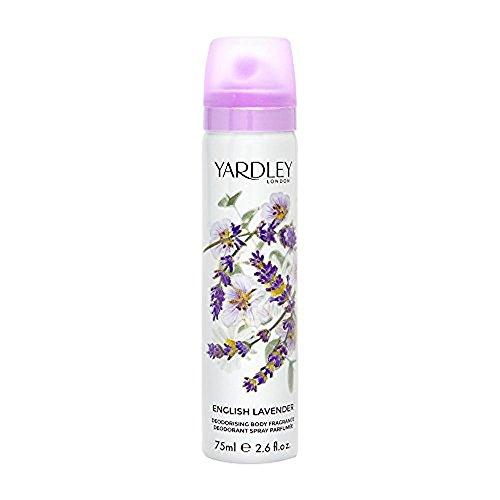 Best yardley london body spray to buy in 2019