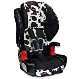 Britax Frontier ClickTight Harness-2-Booster Car Seat - 2 Layer Impact Protection - 25 to 120 Pounds, Cowmooflage