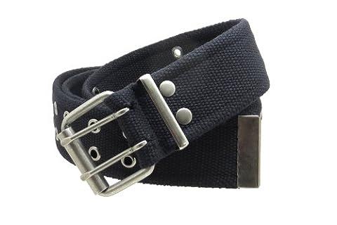 Double Grommet Cargo Belt 1-3/4