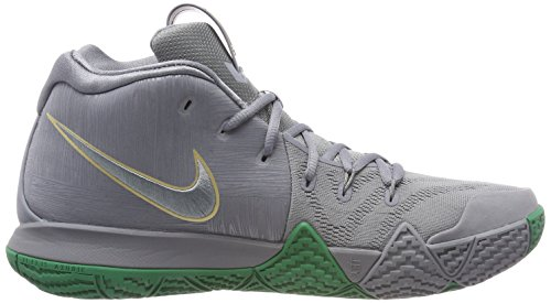 4 Basketball Cool de Cool Homme Kyrie Chaussures Grey Gris Nike Grey 001 q5O6T