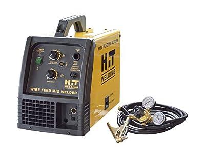 HIT140 HIT 140 Amp Mig 120V Welder