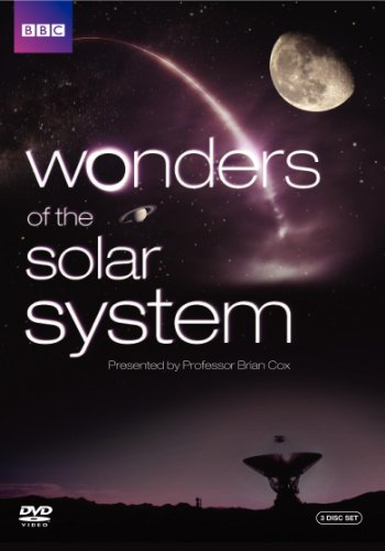Wonders of the Solar System (Sets Solar)