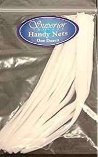 Superior Threads Storage HandiNets for Cones 12-Pack NET-12