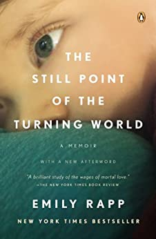 The Still Point of the Turning World by [Black, Emily Rapp]