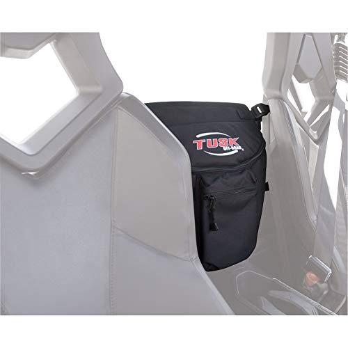 Tusk UTV Cab Pack Black – Fits: Can-Am Maverick Trail 800 2018-2019