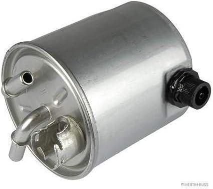 HERTH+BUSS JAKOPARTS J1331046 filtro de combustible