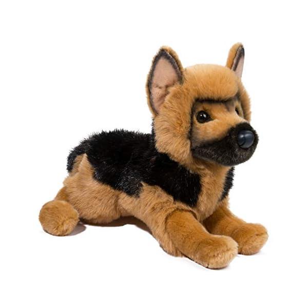 Douglas General German Shepherd Dog Plush Stuffed Animal 2