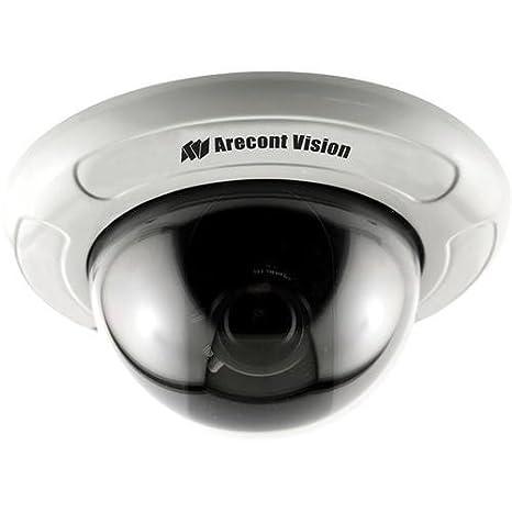 NEW DRIVERS: ARECONT VISION AV2115V1 IP CAMERA