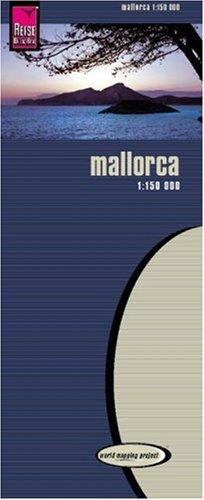 World Mapping Project, Mallorca