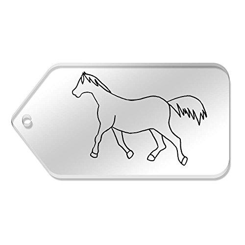 Claras Mm Galopante' Azeeda X De 'caballo Grande 99 Etiquetas tg00024578 51 10 YwZUHznZ4