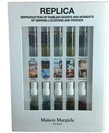 Maison Margiela REPLICA Memory Box - 10 Scent Sampler