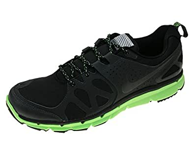 Amazon.com | Nike Men's Flex Trail Shield Running Shoe