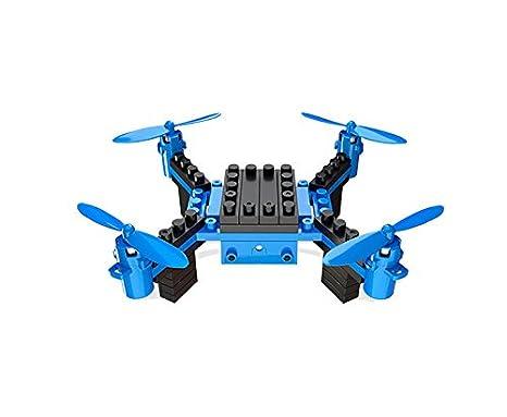 Drone de Iniciación para Montar | Ideal para Niños: Amazon.es ...
