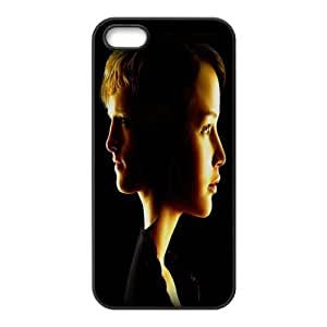 Custom Your Own Unique Movie The Hunger Games iphone 5c iphone 5c Rubber Cover Snap on Hunger Games iphone 5c iphone 5c Rubber Case