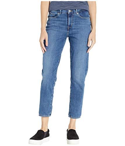 Levi's Women's Classic Crop Jeans, Unbasic mid, 29