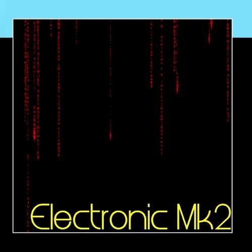 Mk2 Cd - Electronic Mk2