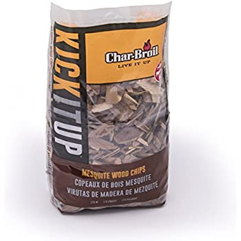 Amazon Com Char Broil Mesquite Wood Smoker Chips 2