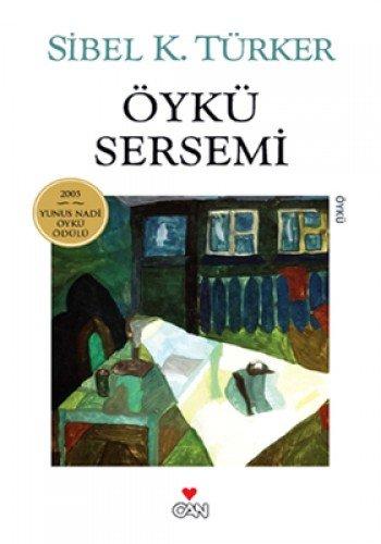 Read Online Oyku Sersemi pdf